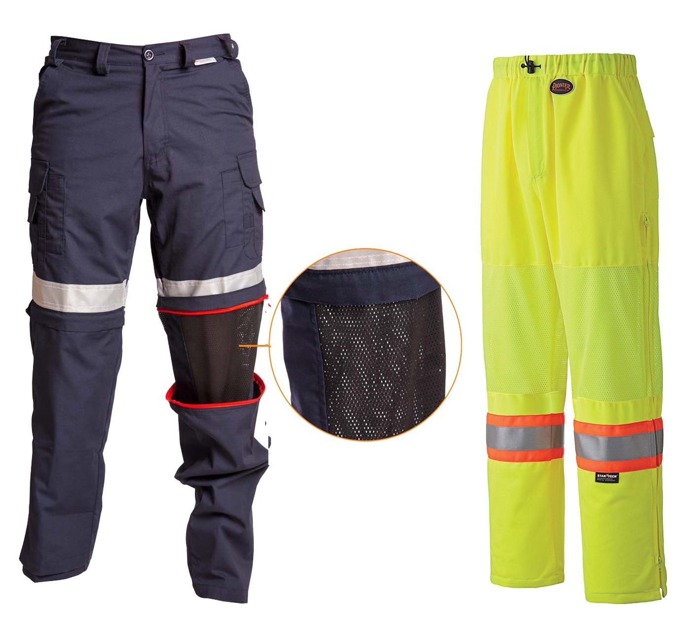 Pantalones Suministrales